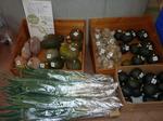 地元の野菜